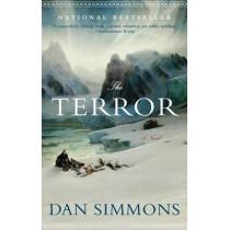The Terror: A Novel by Dan Simmons, 9780316017459