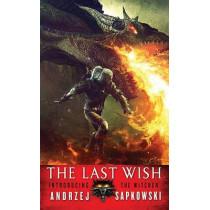 The Last Wish by Andrzej Sapkowski, 9780316029186