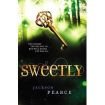 Sweetly by Jackson Pearce, 9780316068666