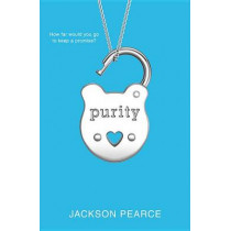 Purity by Jackson Pearce, 9780316182478