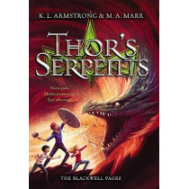 Thor's Serpents by Kelley Armstrong, 9780316204934