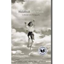 Hold Still: A Memoir with Photographs by Sally Mann, 9780316247757