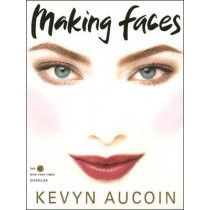 Making Faces by Kevyn Aucoin, 9780316286855