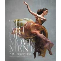 The Art Of Movement by Ken Browar, 9780316318587