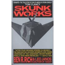 Skunk Works: a Personal Memoir of My Years at Lockheed by Ben R. Rich, 9780316743006