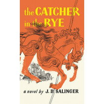 The Catcher in the Rye by J. D. Salinger, 9780316769488