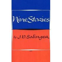 Nine Stories by J. D. Salinger, 9780316769501