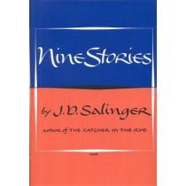Nine Stories by Jerome David Salinger, 9780316769563