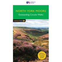 North York Moors: 2016 by Brian Conduit, 9780319090251