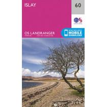Islay by Ordnance Survey, 9780319261583