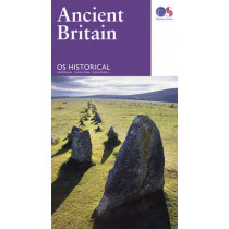 Ancient Britain by Ordnance Survey, 9780319263242