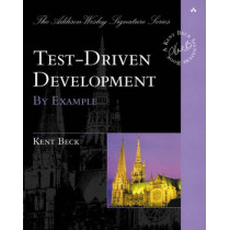 Test Driven Development: By Example by Kent Beck, 9780321146533