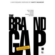 The Brand Gap: Revised Edition by Marty Neumeier, 9780321348104