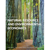 Natural Resource and Environmental Economics by Roger Perman, 9780321417534