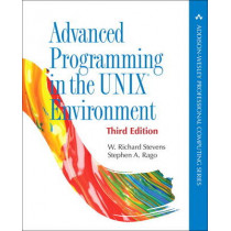 Advanced Programming in the UNIX Environment by W. Richard Stevens, 9780321637734