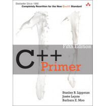 C++ Primer by Stanley B. Lippman, 9780321714114