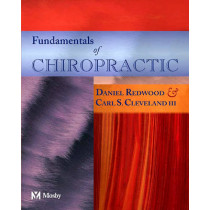 Fundamentals of Chiropractic by Daniel Redwood, 9780323018128