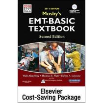 Mosby's EMT-Basic Textbook by Walt Stoy, 9780323097437