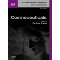 Cosmeceuticals: Procedures in Cosmetic Dermatology Series by Zoe Diana Draelos, 9780323298698