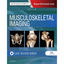 Musculoskeletal Imaging: Case Review Series by Joseph Yu, 9780323341356
