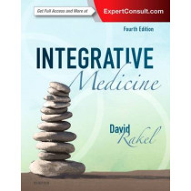 Integrative Medicine by David Rakel, 9780323358682