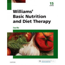 Williams' Basic Nutrition & Diet Therapy, 9780323377317