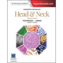 Diagnostic Pathology: Head and Neck by Lester D. R. Thompson, 9780323392556