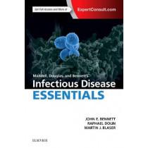 Mandell, Douglas and Bennett's Infectious Disease Essentials by John E. Bennett, 9780323431019