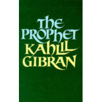 The Prophet by Kahlil Gibran, 9780330319720