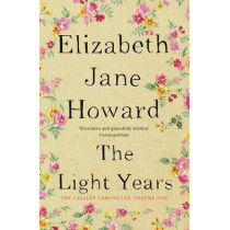The Light Years by Elizabeth Jane Howard, 9780330323154