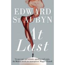 At Last by Edward St Aubyn, 9780330435925