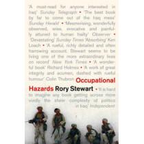 Occupational Hazards by Rory Stewart, 9780330440509