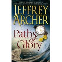 Paths of Glory by Jeffrey Archer, 9780330511667