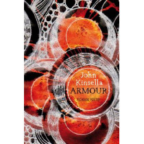 Armour by John Kinsella, 9780330511841