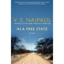 In a Free State by V. S. Naipaul, 9780330522908