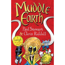 Muddle Earth by Chris Riddell, 9780330538763
