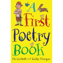 A First Poetry Book (Macmillan Poetry) by Pie Corbett, 9780330543743