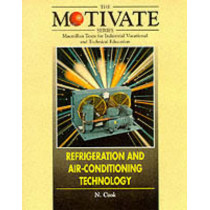 Refrigeration and Air-conditioning Technology by Norman Cook, 9780333609583