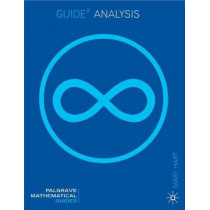 Guide to Analysis by Mary Hart, 9780333794494