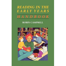 READING IN THE EARLY YEARS HANDBOOK by Robin Campbell, 9780335211289