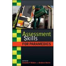 Assessment Skills for Paramedics by Amanda Blaber, 9780335241996