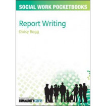 Report Writing by Daisy Bogg, 9780335245130
