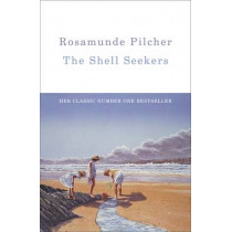 The Shell Seekers by Rosamunde Pilcher, 9780340752463