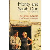 The Jewel Garden by Monty Don, 9780340826720