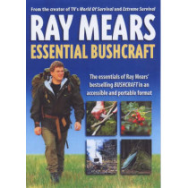 Essential Bushcraft by Ray Mears, 9780340829714