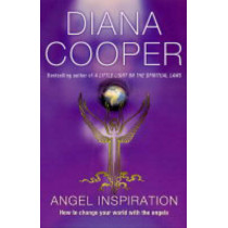 Angel Inspiration by Diana Cooper, 9780340835098