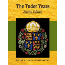 Tudor Years - Second Edition by David Grossel, 9780340857748