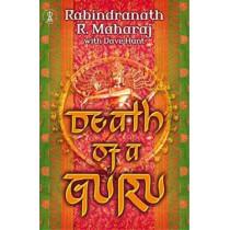 Death of a Guru by Rabindranath R. Maharaj, 9780340862476