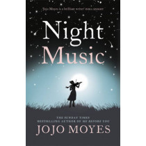 Night Music by Jojo Moyes, 9780340895962