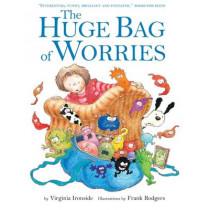 The Huge Bag of Worries by Virginia Ironside, 9780340903179